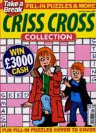 Take A Break Crisscross Collection Magazine Issue NO 12