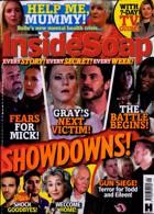 Inside Soap Magazine Issue 10/10/2020