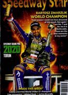 Speedway Star Magazine Issue 10/10/2020