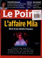 Le Point Magazine Issue NO 2512