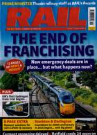 Rail Magazine Issue 07/10/2020