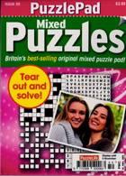 Puzzlelife Ppad Puzzles Magazine Issue NO 50