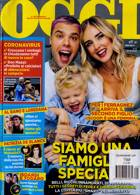 Oggi Magazine Issue NO 41