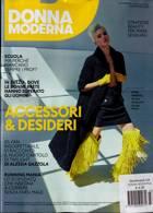 Donna Moderna Magazine Issue NO 43