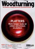 Woodturning Magazine Issue WT349