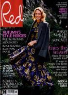 Red Magazine Issue NOV 20