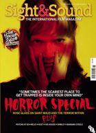 Sight & Sound Magazine Issue NOV 20