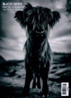 Black & White Photography Magazine Issue BW245