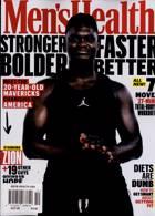 Mens Health Usa Magazine Issue OCT 20