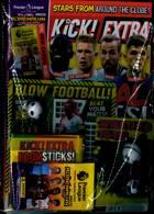 Kick Extra Magazine Issue NO 56