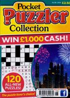 Puzzler Pocket Puzzler Coll Magazine Issue NO 98