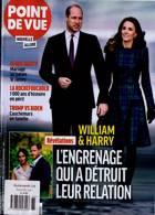 Point De Vue Magazine Issue NO 3765