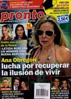 Pronto Magazine Issue NO 2527