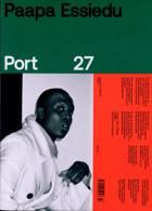 Port Magazine Issue NO 27