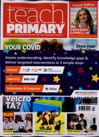 Teach Primary Magazine Issue VOL14/7
