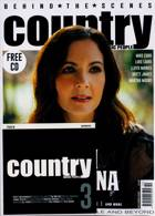 Country Music People Magazine Issue OCT 20