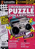 Lovatts Puzzle Collection Magazine Issue NO 131