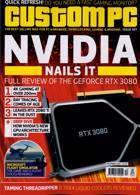 Custom Pc Magazine Issue DEC 20
