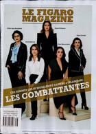 Le Figaro Magazine Issue NO 2086