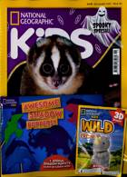 National Geographic Kids Magazine Issue NOV 20