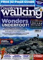 Country Walking Magazine Issue NOV 20