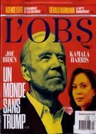 L Obs Magazine Issue NO 2920