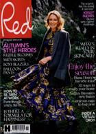 Red Travel Edition Magazine Issue NOV 20