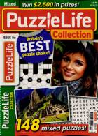 Puzzlelife Collection Magazine Issue NO 56