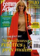 Femme Actuelle Magazine Issue NO 1881