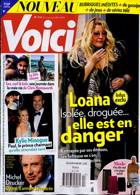 Voici French Magazine Issue NO 1713