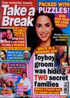 Take A Break Magazine Issue NO 42