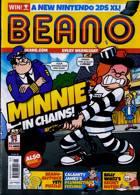 Beano Magazine Issue 10/10/2020