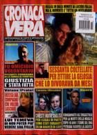Nuova Cronaca Vera Wkly Magazine Issue NO 2510