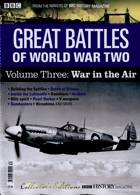 Bbc History Collectors Edits Magazine Issue WW2 AIR