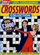 Take A Break Crossword Collection Magazine Issue NO 12