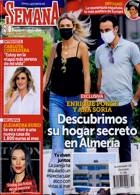 Semana Magazine Issue NO 4210