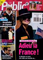 Public French Magazine Issue NO 899