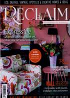 Reclaim Magazine Issue NO 53