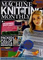 Machine Knitting  Magazine Issue NOV 20