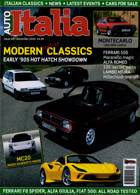 Auto Italia Magazine Issue NO 297
