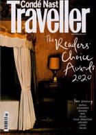 Conde Nast Traveller  Magazine Issue NOV 20