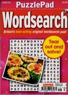 Puzzlelife Ppad Wordsearch Magazine Issue NO 56