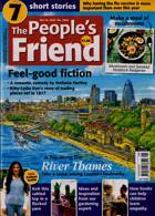 Peoples Friend Magazine Issue 10/10/2020
