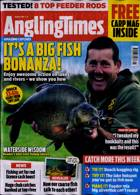 Angling Times Magazine Issue 06/10/2020