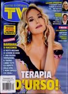 Sorrisi E Canzoni Tv Magazine Issue NO 40