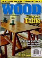 Bhg Wood  Magazine Issue 10