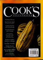 Cooks Illustrated Magazine Issue 10