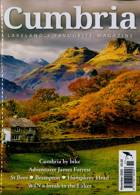Cumbria Magazine Issue NOV 20