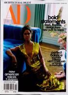 Architectural Digest  Magazine Issue OCT 20
