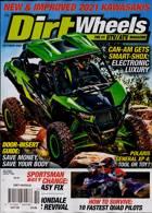 Dirt Wheels Magazine Issue OCT 20
